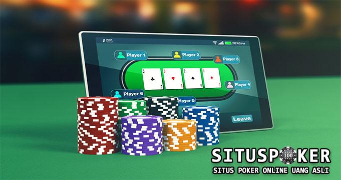 Memahami Panduan Bermain di Situs Poker Online